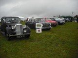 Trim Veteran and Vintage Show 2010